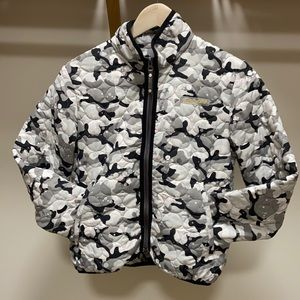 DNA Quilted Jacket